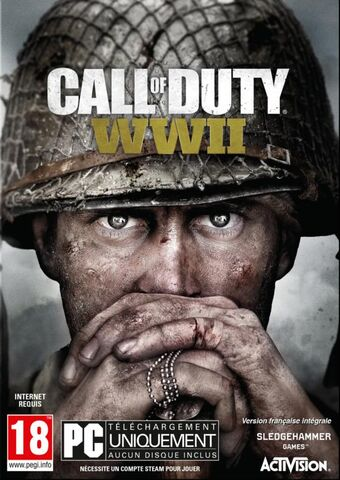 Call of Duty®: WWII (PC)