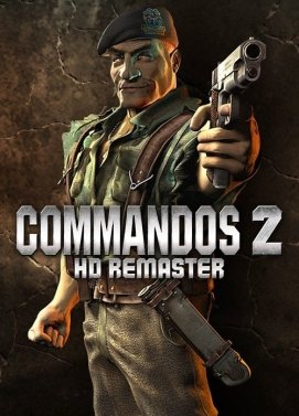 Commandos 2 HD Remaster (PC)