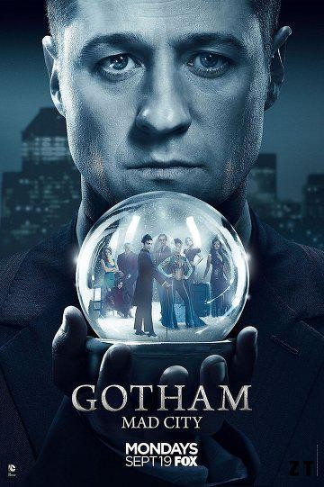 Gotham S03E19 FRENCH HDTV