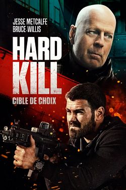 Hard Kill TRUEFRENCH BluRay 720p 2020