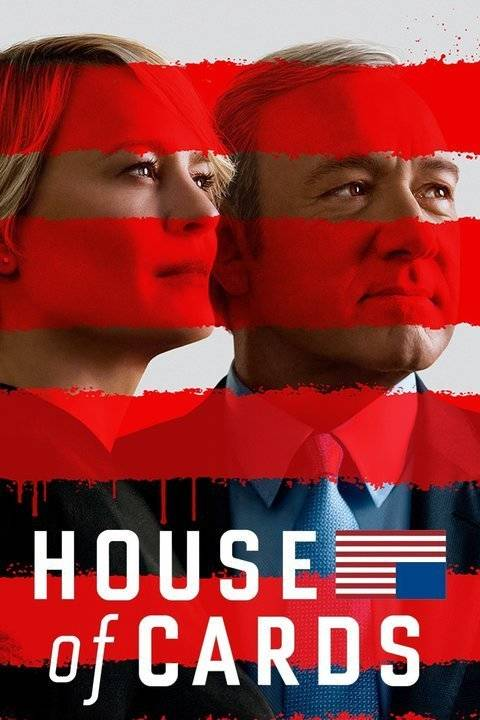 House of Cards (US) S05E05 VOSTFR HDTV