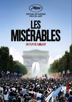 Les Misérables FRENCH DVDRIP 2020