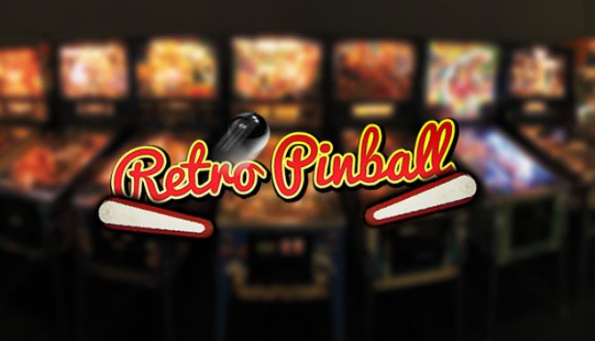 Retro Pinball (PC)