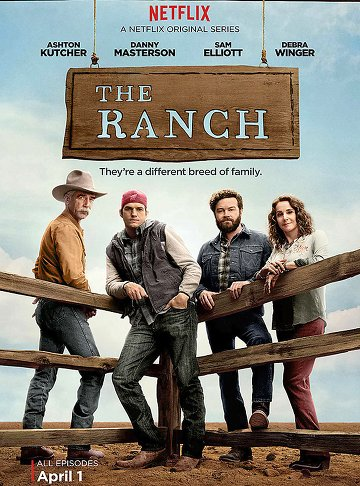 The Ranch Saison 1 FRENCH HDTV