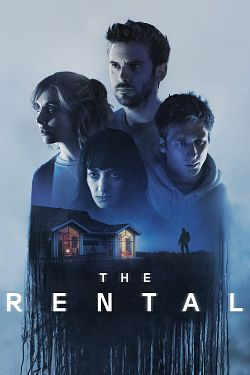 The Rental FRENCH DVDRIP 2020
